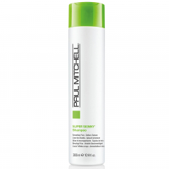 Ежедневный выравнивающий шампунь Paul Mitchell Super Skinny Daily Shampoo