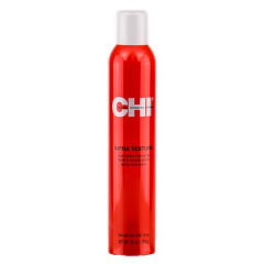 Лак двойного действия CHI Infra Texture Dual Action Hair Spray