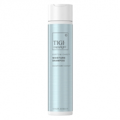 Шампунь увлажняющий Tigi Copyright Custom Care Moisture Shampoo