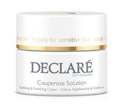 Интенсивный крем для лица против купероза Declare Couperose Solution Cream