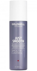 Разглаживающий спрей для укладки GOLDWELL Smooth Control