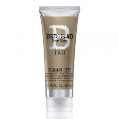 Мятный кондиционер для волос  TIGI Bed Head for Men Clean Up Peppermint Conditioner