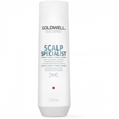 Шампунь глубокого очищения Goldwell Dualsenses Scalp Specialist Deep Cleansing Shampoo