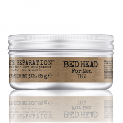 Воск для волос TIGI Bed Head for Men Matte Separation Workable