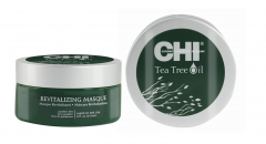 Восстанавливающая маска  с маслом чайного дерева CHI Tea Tree Oil